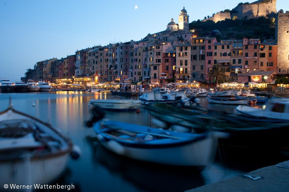 photoblog image Portovenere, Italy
